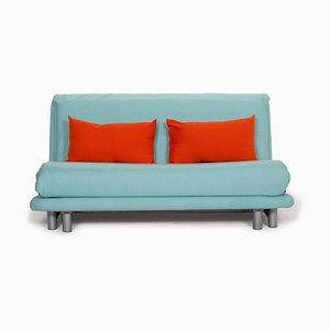 Blue Fabric Multy 3-Seat Sofa from Ligne Roset