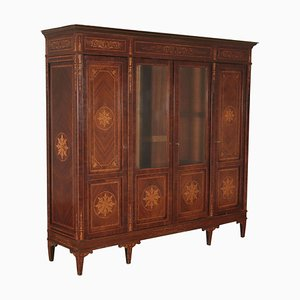 Neoclassical Style Wardrobe