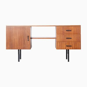 Teak Children's Desk or Dressing Table, 1960s
