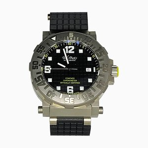 The Diver Watch from Paul Picot, 2008