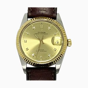 Rolex Prince Oysterdate Watch from Tudor, 1980