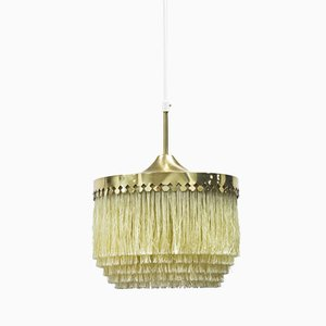 Fringe Pendant Lamp by Hans-Agne Jakobsson for Markaryd
