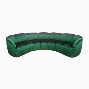 Mid-Century Piccolino Modular Sofa by Walter Knoll, 1960s