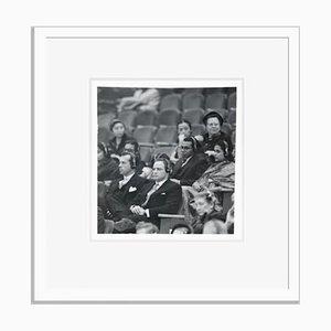 Marlon Brando Archival Pigment Print Framed in White by Bettmann