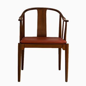 China Chair par Hans Wegner pour Fritz Hansen, 1966