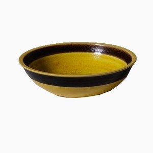 Scodella in ceramica di Bruno Gambone