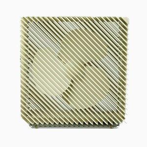 Ventilatore portatile di Marco Zanuso per Ariante, anni '70