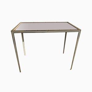 Side Table from Münchener Werkstätten, 1960s