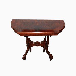 Antique Historicist Console Table