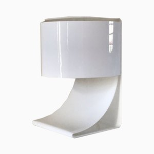 Table Lamp by Jp frere for Chabrieres, 1970s