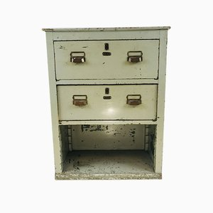 Late-19th Century Carpenters Tool Chest of Drawers or Cabinet