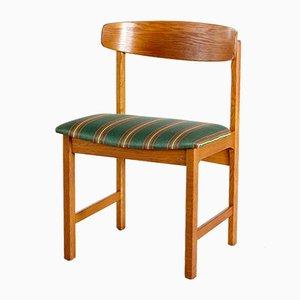 Dänischer Vintage Stuhl, 1960er