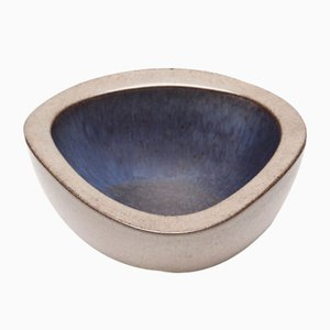 Ceramic Bowl by Helge Osterberg, 1960s