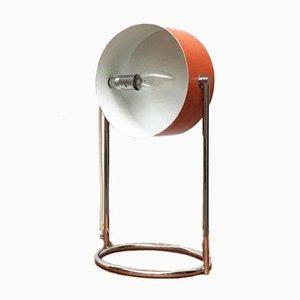 Lampe de Bureau Space Age Mid-Century