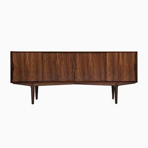 Mid-Century Danish Rosewood Sideboard by Rosengren Hansen, 1960s