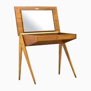 Desk by Yngve Ekström for Emmaboda Möbelfabrik, 1950s
