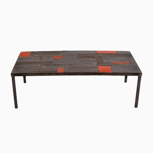 Coffee Table by Pia Manu, 1960s