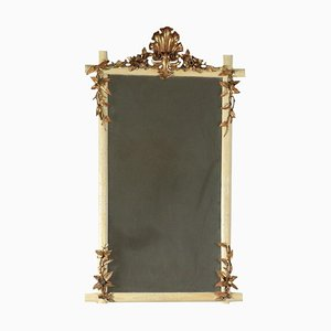 Eclectic Style Mirror