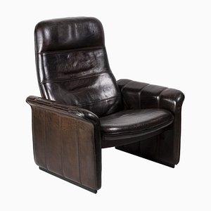 DS-50 Sessel aus Büffelleder von de Sede, 1970er