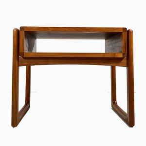 Danish Bedside or Side Table