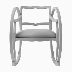 Rocking Chair by Thomas Dariel