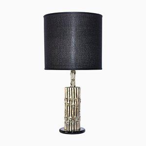 Italian Bones Table Lamp, 1970s