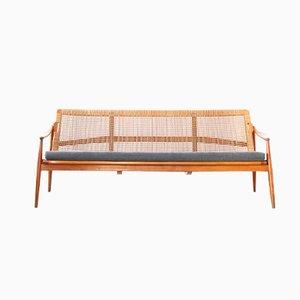 Sofa von Hartmut Lohmeyer für Wilkhahn