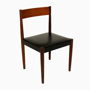 Danish Teak Dining Chair from Frem Røjle, 1960s