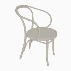 Bentwood No. 209 Armchair by Michael Thonet, Vienna, 1920s