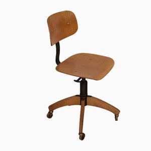 Desk Chair, 1950s
