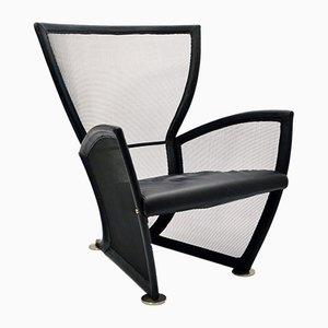 Privé Sessel von Paolo Nava für Arflex, 1987