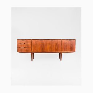 Mid-Century Scottish Teak Sideboard by Tom Robertson for McIntosh, 1960s