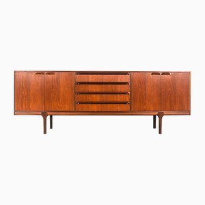 Mid-Century Scottish Model Dunbar Sideboard by Tom Robertson for McIntosh, 1960s