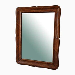 Late Biedermeier Mirror