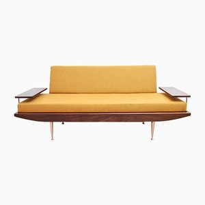 Mid-Century Modern Sofa Daybed from Toothill, 1950s