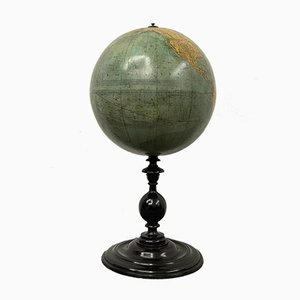 Antique Globe from Schotte, 1880s