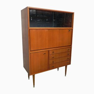 Vintage Drinks Wall Cupboard, 1960s