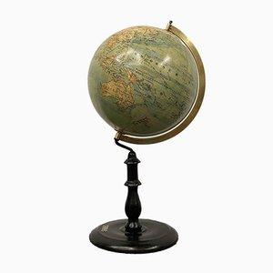 Antiker Globus von Felkl, 1900er