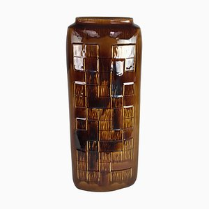 Large Heavy Vintage Floor Vase, 1960s