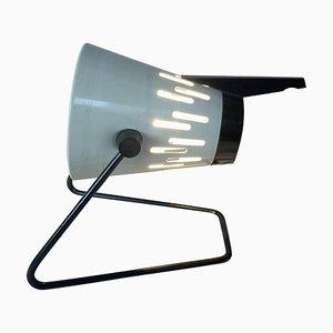 Deutsche Vintage Tischlampe von VEB, 1970er