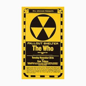 The Who di Randy Tuten, 1973