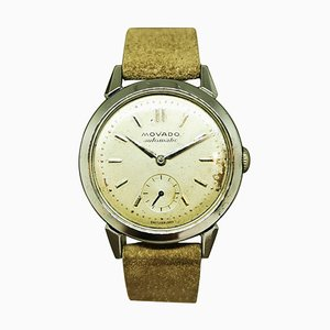 Automatic Watch from Movado, 1956