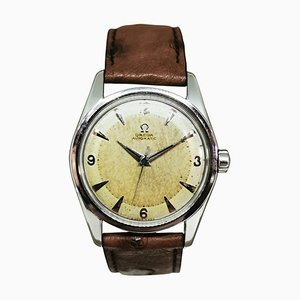 Automatic Waterproof Watch from Omega, 1950s