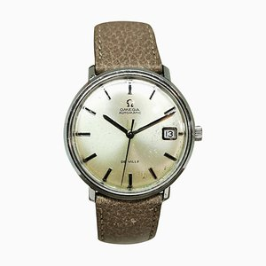 Deville Automatic Watch from Omega, 1960s