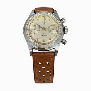 Reloj de Heuer, años 60