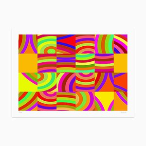 Candy Wrapper 1 Giclée Print by Dadodu, 2009