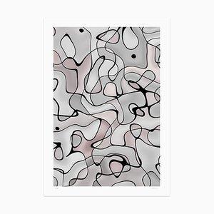 Dimension Giclée Print by Dadodu, 2012