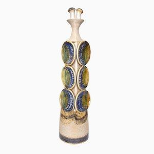 Danisches Vintage Keramik Gebilde von Noomi Backhausen für Soholm