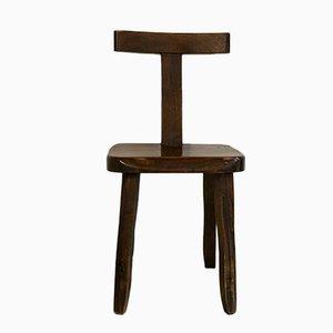 Vintage Stuhl von Olavi Hänninen für Mikko Nupponen, 1959