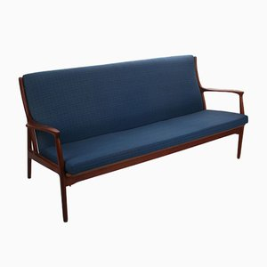 Sofa by Erik Andersen and Palle Pedersen for Horsens, 1960s